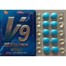 V9 male enhancement