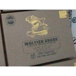 Wolfish Shark Viagra