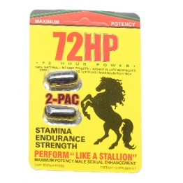 72 HP  best male enhancement pills