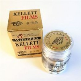 Kellett Films sex pills for men
