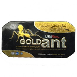 Usa Gold Ant