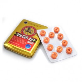 Golden Ant Tablets