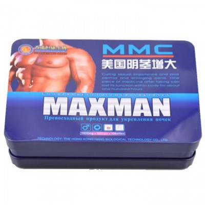 mmc maxman capsules best penis enlargement pills reviews